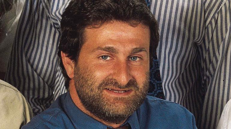 JOSÉ LUIS CABEZAS. Trabajaba para la revista Noticias (La Voz/Archivo).