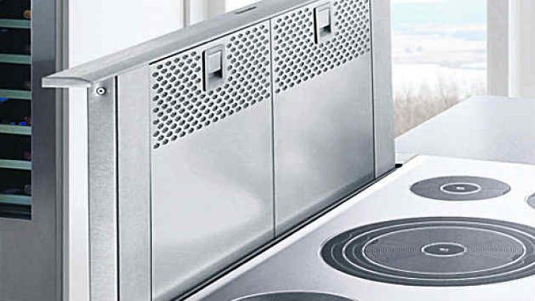 Extractor de techo para cocina beautiful la marca frecan - Extractores para cocinas ...
