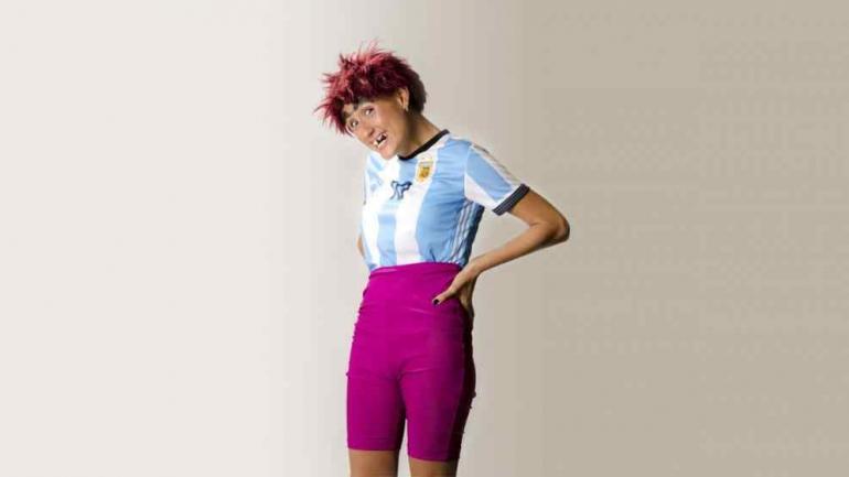 La Bicho será otra de las grandes protagonistas con su humor provinciano y disparatado (Foto Archivo).