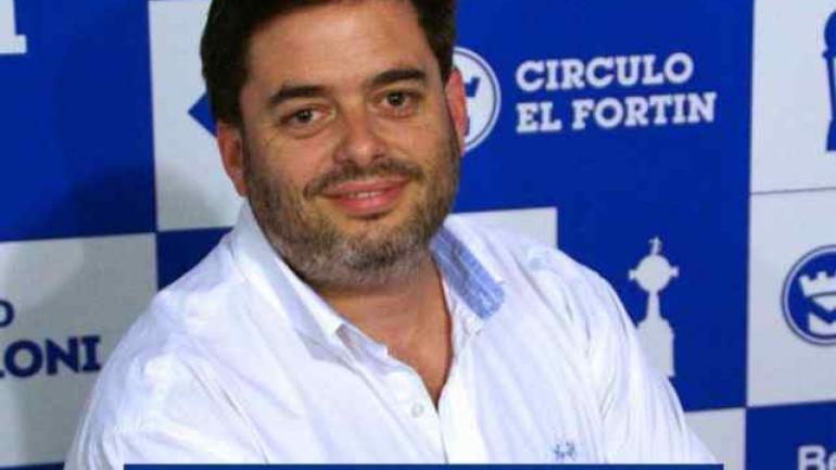 CARLOS TRIACA.