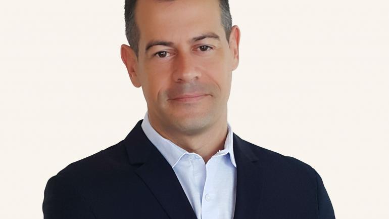 EJECUTIVO. Carlos Casado, nuevo director de Operaciones.