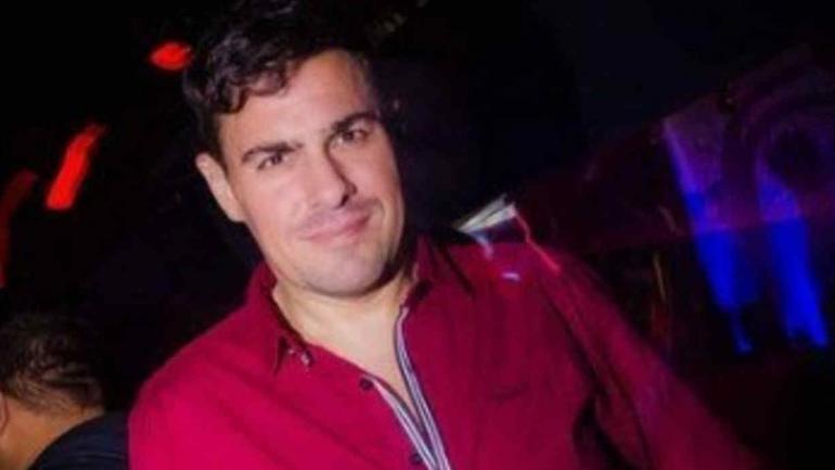 RELACIONISTA PÚBLICO. Leonardo Cohen Arazi (La Voz/Archivo).