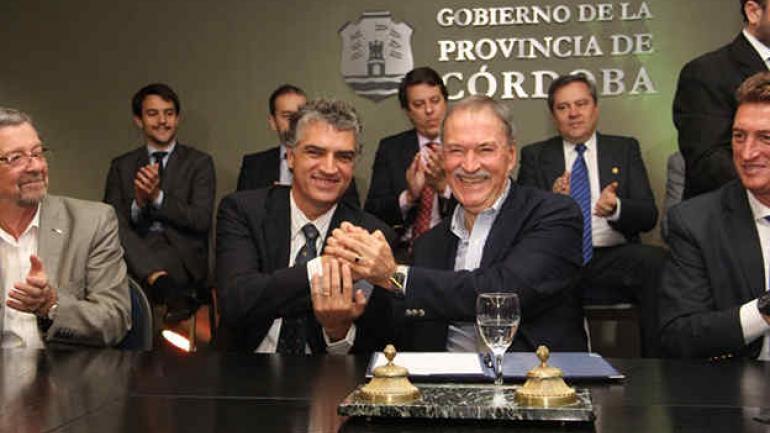 La autopartista Lear invertirá U$S 16 millones en Córdoba