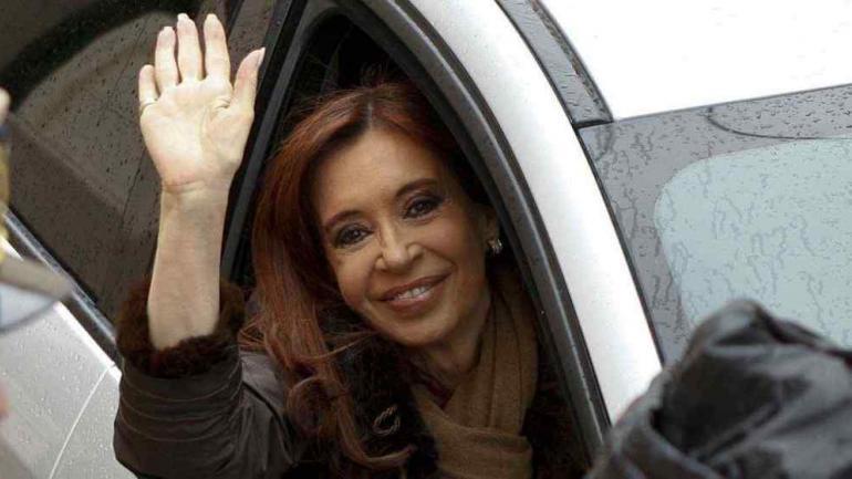 Según Durán Barba, CFK podría ganar en 2019 (La Voz/Archivo).