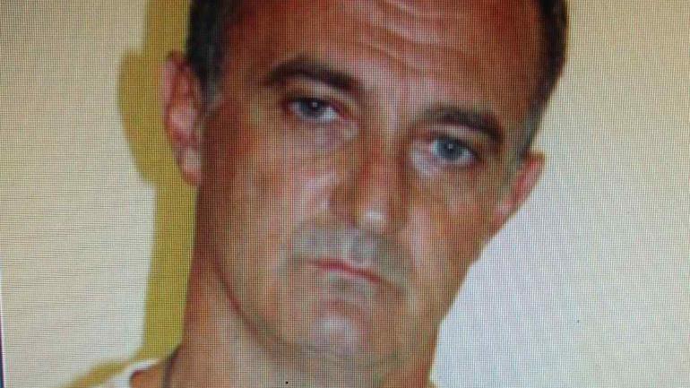 Muerto. Ricardo Serravalle. Asaltó un blindado en los '90.