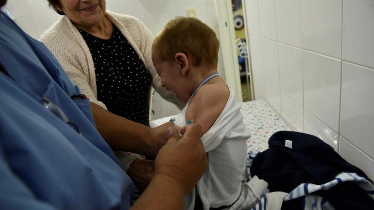 Vacunación. Clave para la prevención de complicaciones.