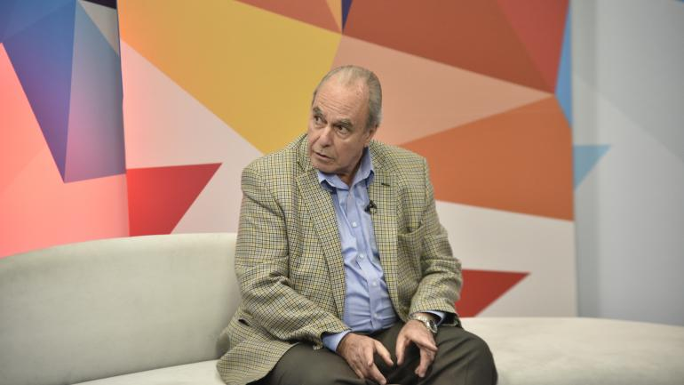 Entrevista a Ricardo Sosa
