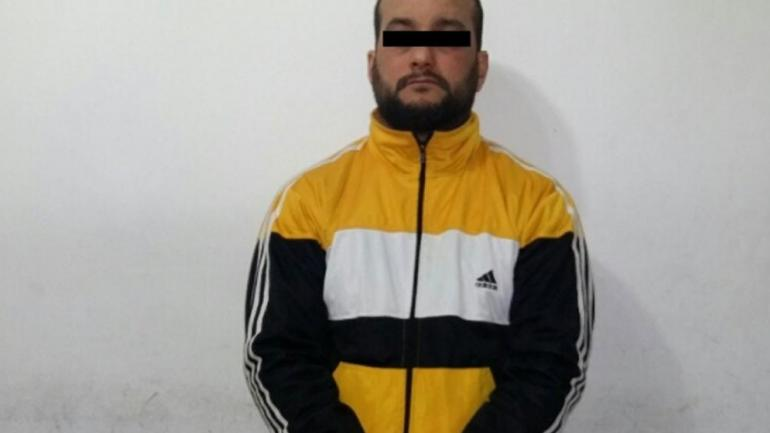 Abuso sexual. En la ciudad de Córdoba atraparon a un sujeto buscado por abusar sexualmente de una mujer en España.