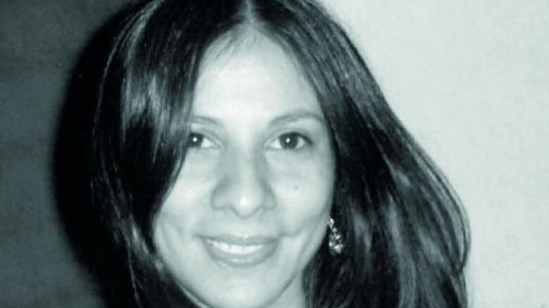 Delia Gerónimo Polijo. El rastro de esta joven de 14 años se perdió el 14 de septiembre último cuando iba a pie hacia su casa del paraje La Guarida, Traslasierra.