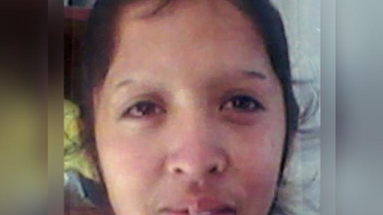 Jimena Natalía Arias. Desapareció el 5 de marzo de 2012, cuando caminaba hacia su casa de Ciudad Evita, al sudeste capitalino. Tenía 22 años.