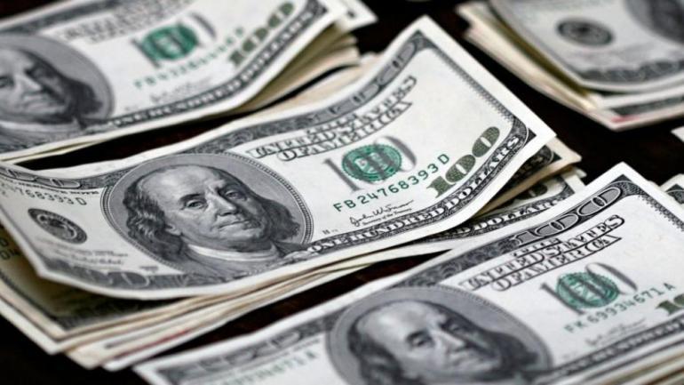 DÓLAR. La divisa cerró en $ 28,35 (La Voz/Archivo).