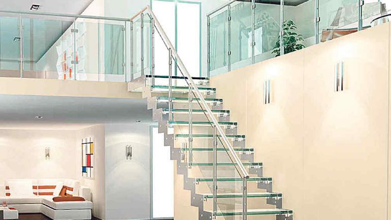 Escaleras funcionales y algo m s noticias al instante desde la voz - Proteccion escaleras para ninos ...