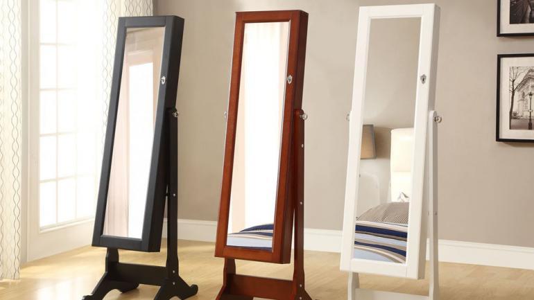 Espejos claves para usarlos en interiores noticias al for Espejos grandes decorativos