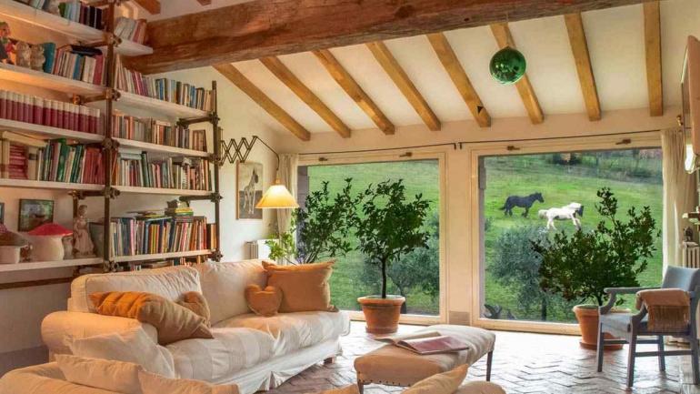 C mo crear el estilo campo en tu casa noticias al for Casa quinta decoracion cali telefono