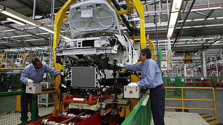 Santa Isabel. El ingreso de trabajadores podría marcar una nueva tendencia en la industria automotriz local. (La Voz / Archivo)