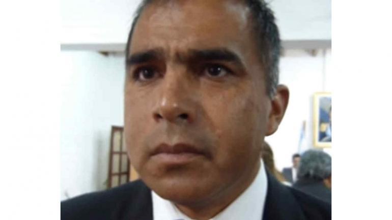 CONCEJAL. Daniel Flores.