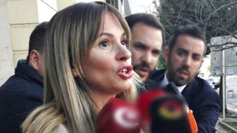 FISCAL. Soledad Garibaldi (La Voz/Archivo).