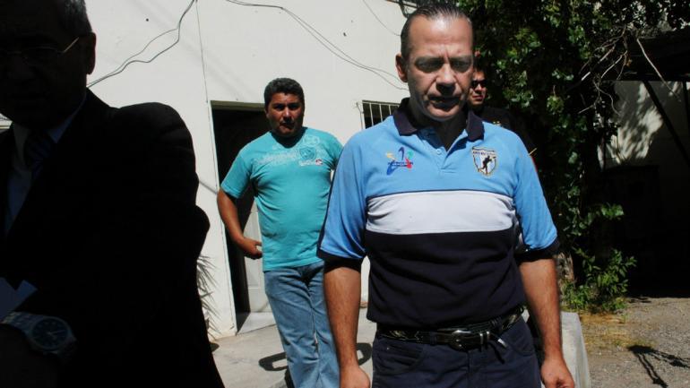 HIJO DEL PODER. Guillermo Luque, el hijo del exdiputado nacional Ángel Luque, fue condenado por el crimen. Hoy está en libertad (La Voz/Archivo).