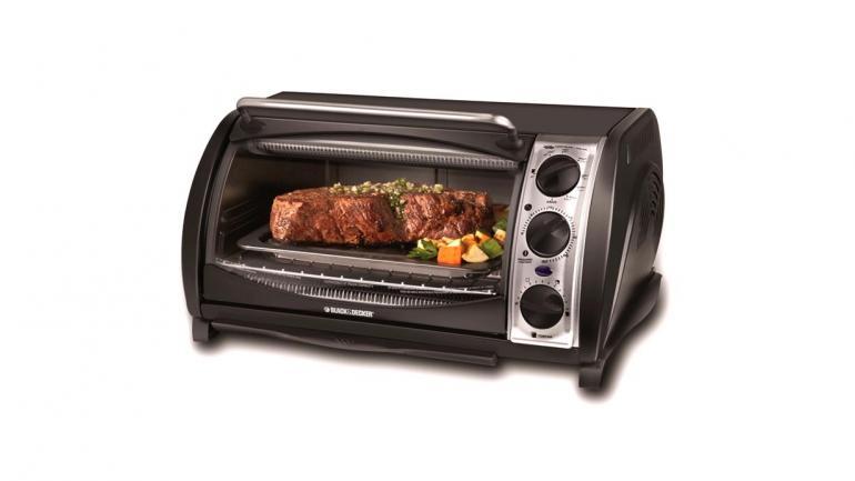 Hornos el ctricos aliados de la cocina noticias al for Precios de hornos electricos pequenos