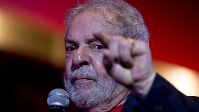 Lula da Silva. (DPA / Archivo)