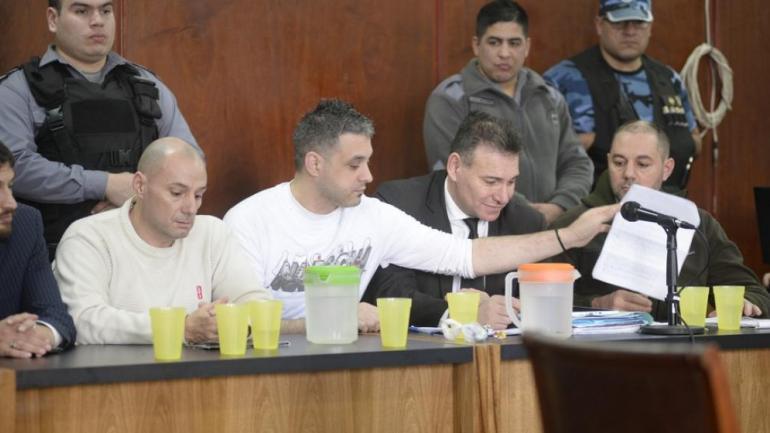 La otra fuga. Los hermanos Lanatta fueron condenados esta semana. (La Nación)