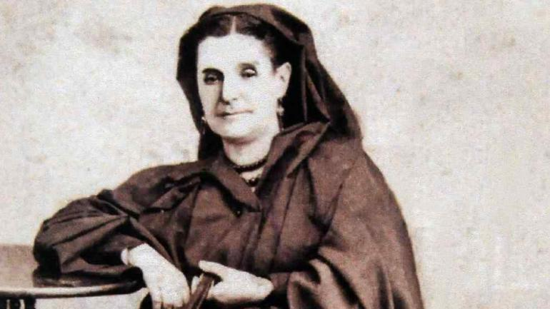 MADRE CATALINA. Será beatificada el sábado (La Voz/Archivo).