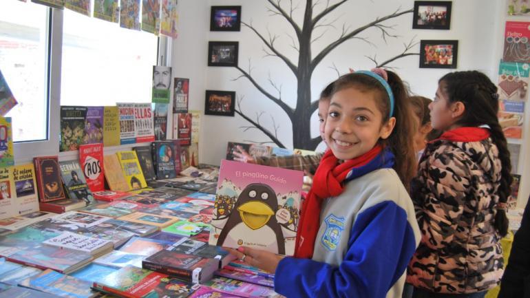 Feria del Libro (Municipalidad de Malvinas Argentinas)