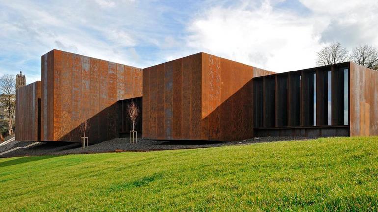 Tres Arquitectos Catalanes Son Los Ganadores Del Pritzker