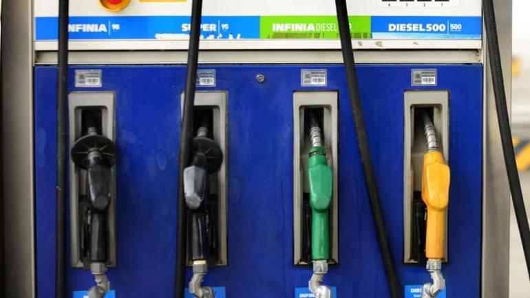 Hoy la nafta súper de YPF cuesta $ 30,36 — Nuevo aumento