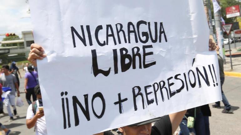 NICARAGUA (AP).