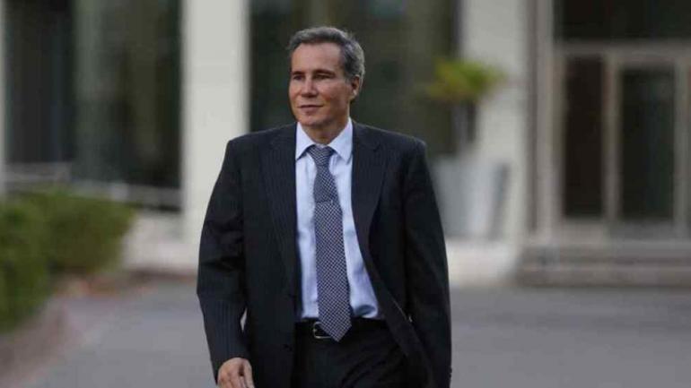 Procesaron a Lagomarsino como partícipe de la muerte de Nisman