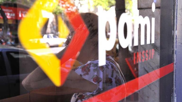 SEDE DE PAMI (La Voz/Archivo).