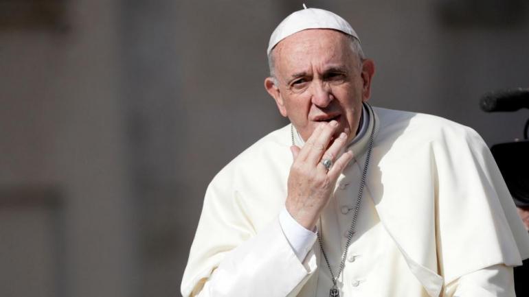 VATICANO. Papa Francisco (AP/Archivo).