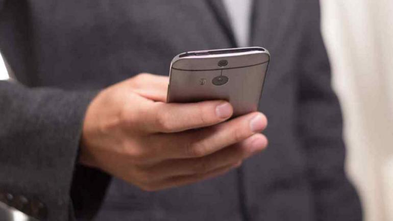 RECLAMOS ONLINE. El Enacom habilitó una web para registrar fallas en la prestación del servicio (La Voz/Archivo).