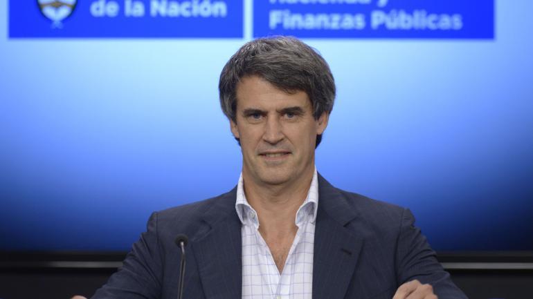 Alfonso Prat Gay. (Archivo/La Voz)