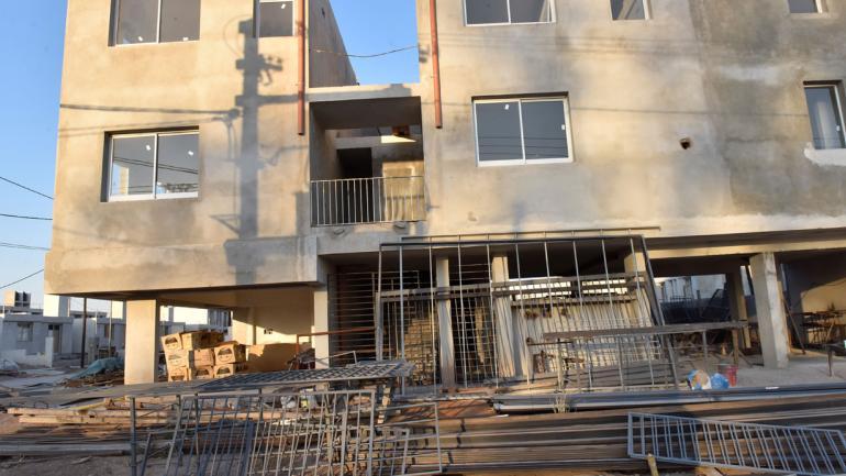 PROCREAR.El Gobierno prepara el relanzamiento del plan de viviendas (La Voz/Archivo).