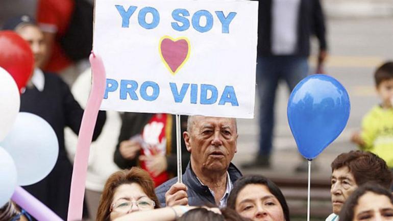 GRUPOS PROVIDA. Imagen ilustrativa.