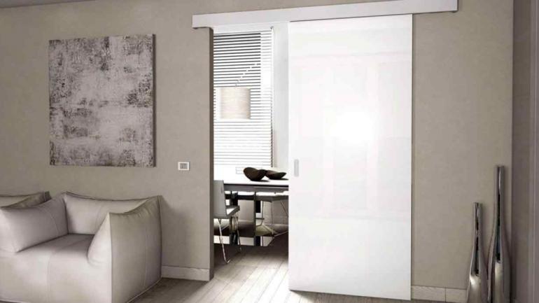 Precio puerta corredera exterior cheap with precio puerta for Puerta corrediza externa