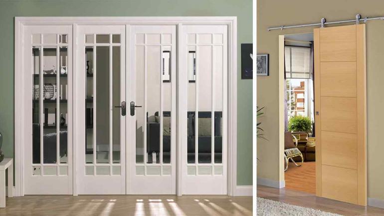 C mo elegir puertas para tu casa noticias al instante - Puertas de hierro para exteriores ...