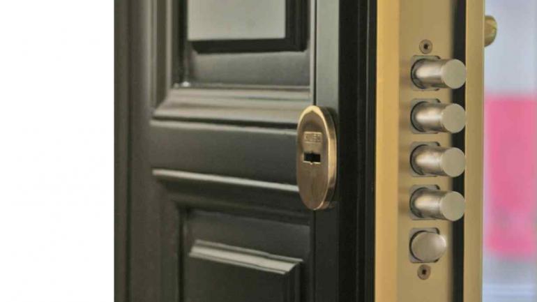 Cómo son las puertas de seguridad   Noticias al instante desde LAVOZ ...