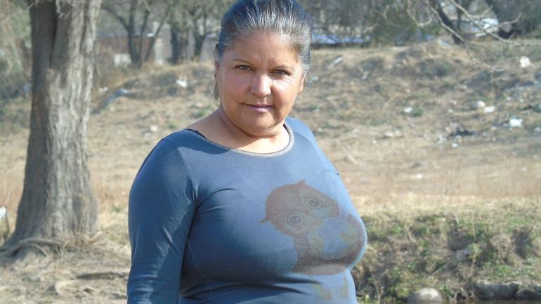 Myriam Reynoso (La Voz)