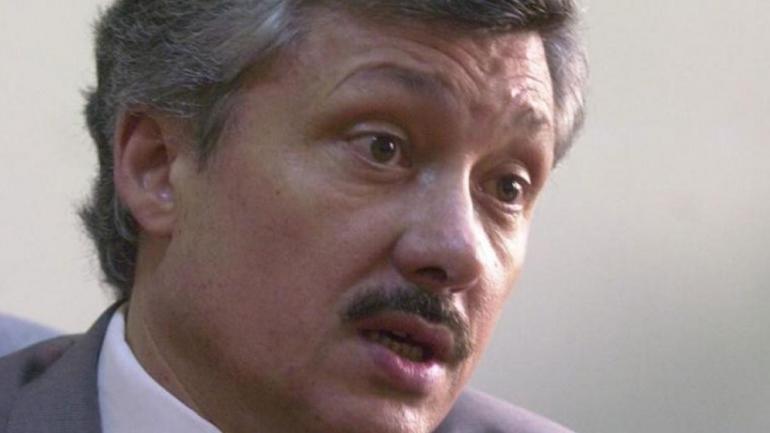 Fiscal. El entonces fiscal Juan Manuel Ugarte, clave para atraparlo. (La Voz/Archivo)
