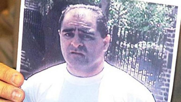 Rostro. El 28 de diciembre de 2004 por primera vez se difundió el rostro del acusado. (La Voz/Archivo)