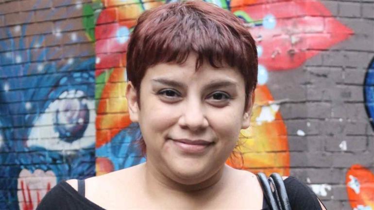 Silvana Corso. La maestra argentina que estuvo entre los 50 preseleccionados durante el 2016. (La Nación)