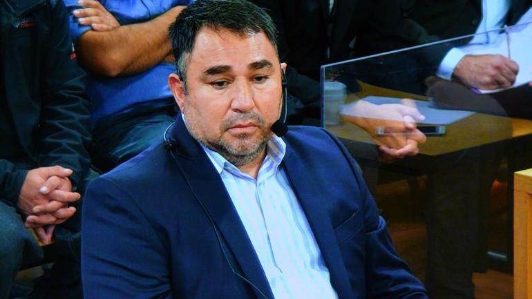 JULIO CÉSAR SUÁREZ. Exjefe de la Policía de Córdoba (La Voz/Archivo).