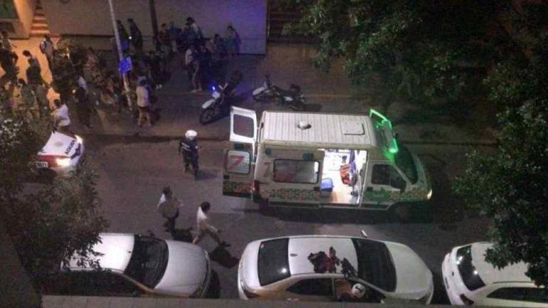 UNA SEMANA. Del tiroteo en Nueva Córdoba (La Voz)