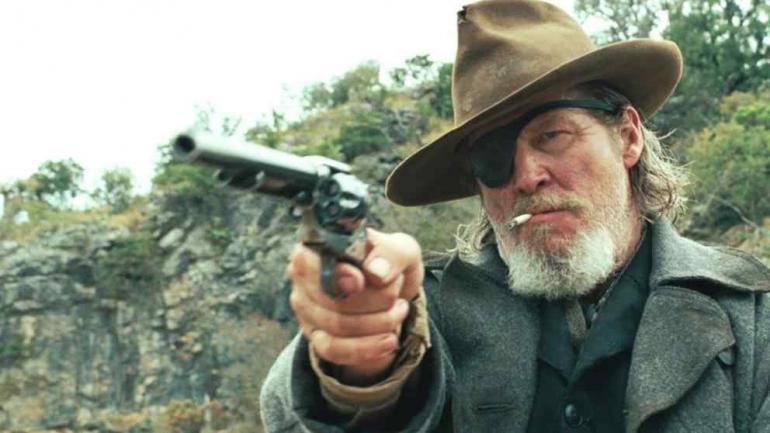 """Vaqueros. Los """"westerns"""" están de regreso. Jeff Bridges será otro de los actores que volverán a calzarse el revólver para la serie """"The Ballad Of Buster Scruggs""""."""