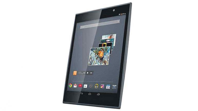 Tablet Gigaset QV830.