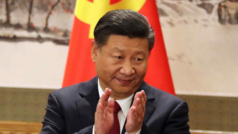 Xi Jinping. (AP / Archivo).