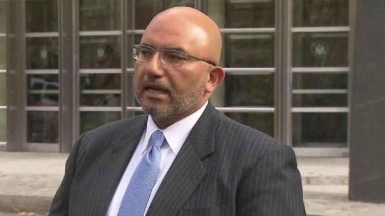 """Eduardo Balarezo, abogado de """"El Chapo"""" Guzmán. (El Independiente de Hidalgo)"""
